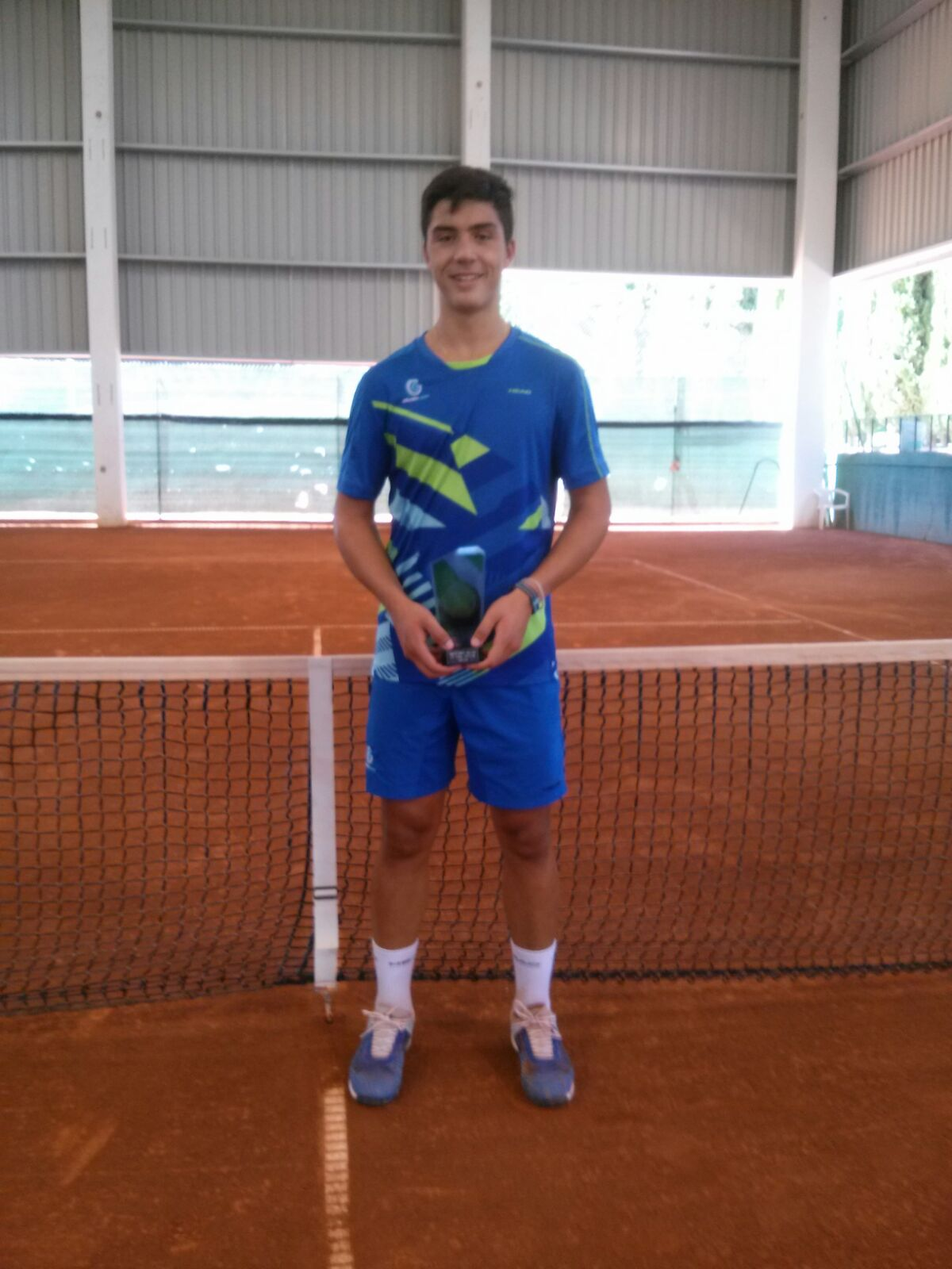 David Campeon Tarazona